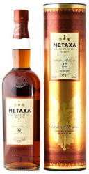 Бренди Metaxa Grand Olympian Reserve