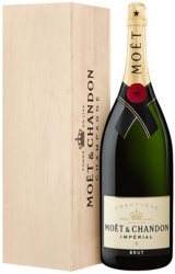 Moet & Chandon Brut Imperial (Mathusalem) фото