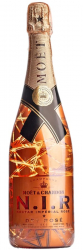 Moet & Chandon «N.I.R.» Nectar Imperial Rose фото