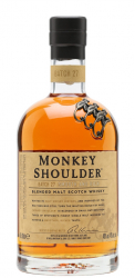 Виски William Grant and Sons Monkey Shoulder