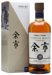 Nikka Whisky Distilling 10 Years Old фото