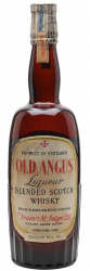 Old Angus Blended Scotch Whisky 8 Years Old фото