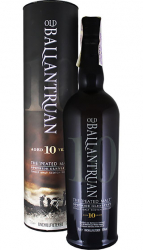 Виски Angus Dundee Old Ballantruan 10 Y.О