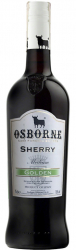 Херес Osborne Sherry Medium Golden