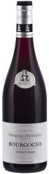 Вино Pasquier Desvignes Bourgogne Pinot Noir, 2015