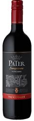 Вино Pater Sangiovese de Toscane IGT