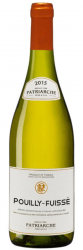 Patriarche Pouilly Fuisse фото