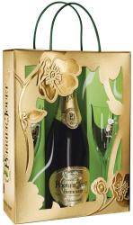 Perrier Jouet Brut, Gift Box & glasses фото
