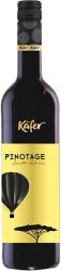 Peter Mertes Kafer Pinotage фото