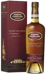 Коньяк Pierre Ferrand Esprit des Dieux