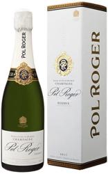 Шампанское Pol Roger Brut Reserve фото