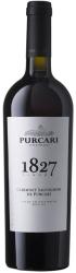 Вино Purcari Cabarnet Sauvignon, 2014
