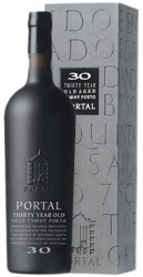 Quinta Do Portal Tawny Port 30 Years Old фото