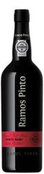 Вино Ramos Pinto Fine Ruby