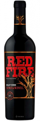 Red Fire Zinfandel Red фото