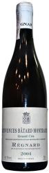 Вино Regnard Bienvenues Batard Montrachet, 2004