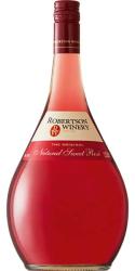 Robertson Natural Sweet Rose 1.5 liter фото
