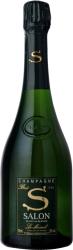 Шампанское Salon Blanc De Blancs Le Mesnil, 1990