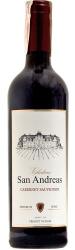 Вино San Andreas Cabernet Sauvignon