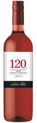 Вино Santa Rita 120 Rose Cabernet Sauvignon