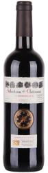 Вино Selection des Chateaux de Bordeaux Rouge Ле Селье Жан д'Алибер