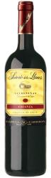 Вино Senorio De Los Llanos Crianza