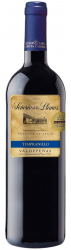 Вино Senorio De Los Llanos Tempranillo