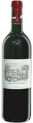 Вино Chateau Lafite Rothschild Rothschild Pauillac, 2010