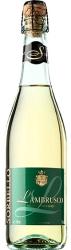 Игристое вино Sorbello Lambrusco Bianco