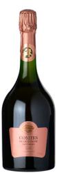 Шампанское Taittinger «Comtes de Champagne» Brut Rose