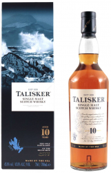 Talisker 10 Years Old фото