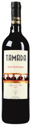 Вино Tamada Saperavi, 2013