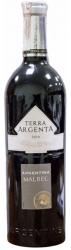 2016 Terra Argenta Malbec фото