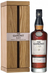 Виски Glenlivet 25 Years Old