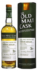 1994 Hunter Laing Old Malt Cask Tobermory 20 Year Old фото