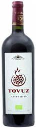 Вино Tovuz Grenade Semi-Dry