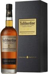 Tullibardine 20 Years Old фото
