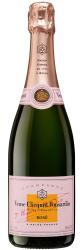 Шампанское Veuve Clicquot Brut Rose