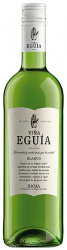 2016 Vina Eguia Blanco Rioja фото
