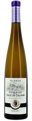 Вино Domaine Viticole de la Ville de Colmar Riesling, 2005