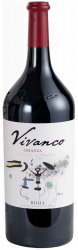 Вино Vivanco Crianza, Rioja, 2014