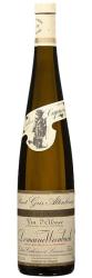 2002 Domaine Weinbach Pinot Gris Altenbourg Selection de Grains Nobles фото