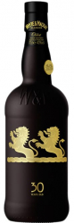 Whyte & Mackay Old Blended 30 Years Old фото
