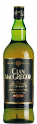 Виски William Grant and Sons Clan Macgregor 3 Years Old