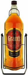 Виски William Grant and Sons Grant's 4.5