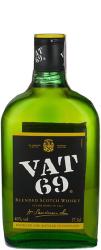 Виски William Sanderson and Son VAT 69 375