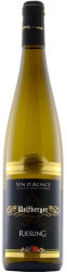 Вино Wolfbergerl Riesling Alsace Signature