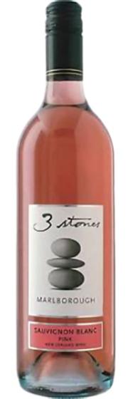 3 Stones Sauvignon Blanc rose, 2011 фото