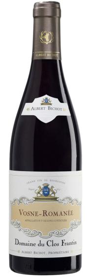 Albert Bichot Domaine du Clos Frantin Vosne-Romanee, 2007 фото