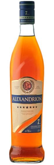 Alexandrion Premium Collection Seven Stars фото
